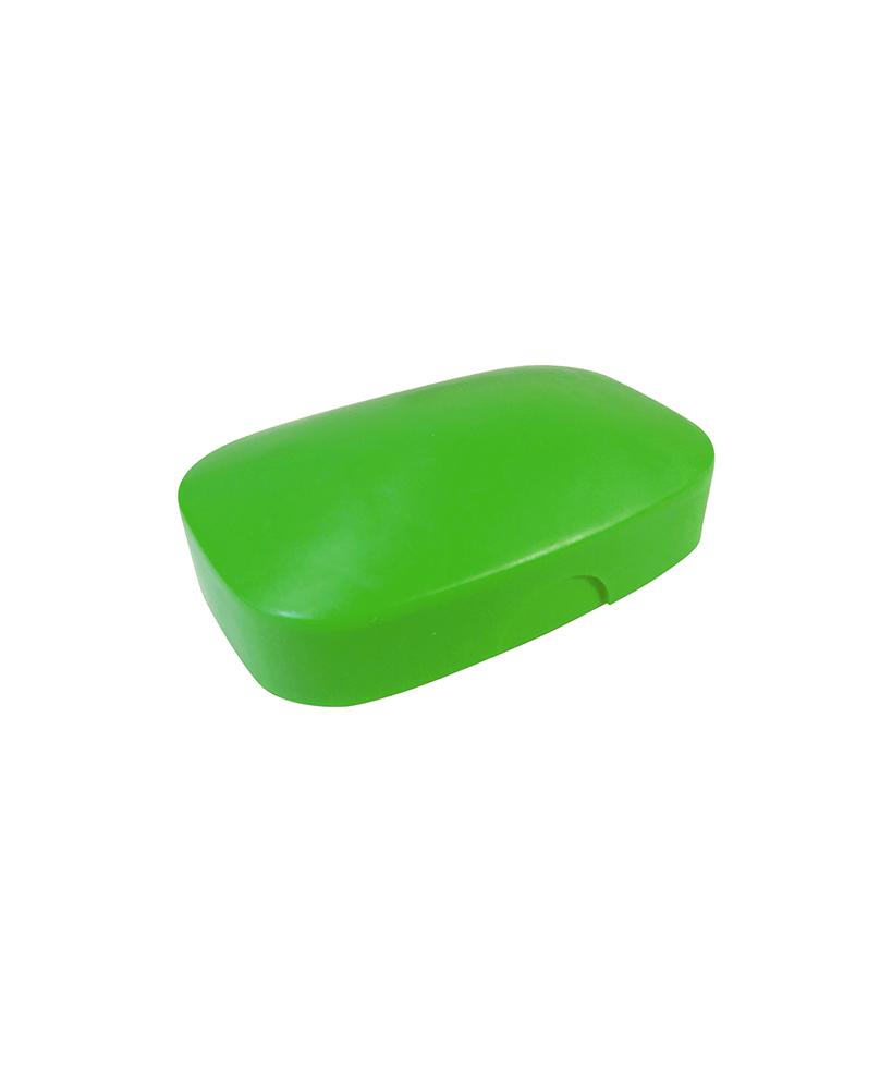 Мыльница пластиковая
